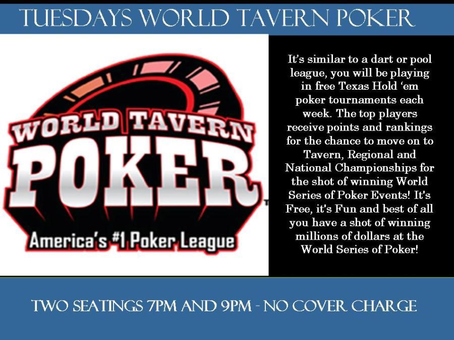 January Poster Poker