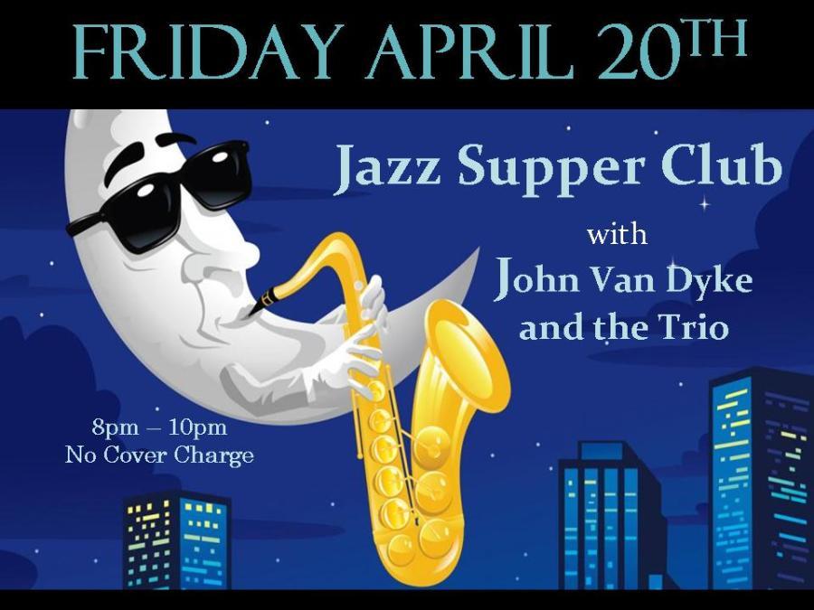 April Poster Jazz - Copy